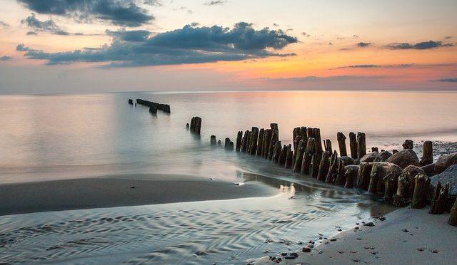 Wakacje nad Bałtykiem: Wolin