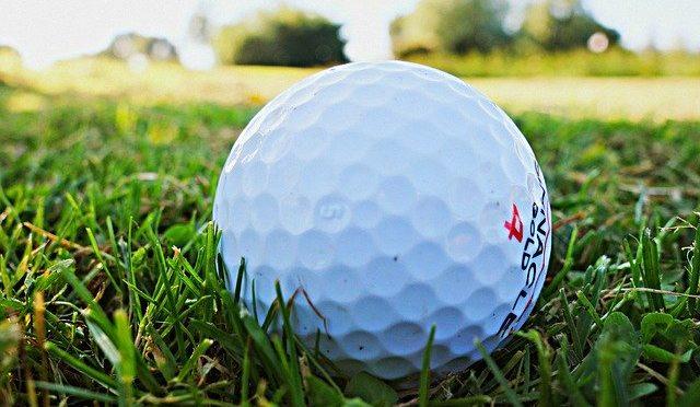 Linki do stron o golfie